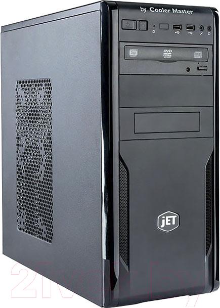 Купить Системный блок Jet, Wizard FX6300D4HD2SD12X105DCM50, Беларусь