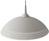 Потолочный светильник Decora 26360 ЭКО (матовый) -