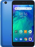 Смартфон Xiaomi Redmi Go 1GB/8GB (синий) -
