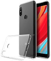 Защитное стекло для телефона Case Full Glue для Mi8 Lite (черный) -