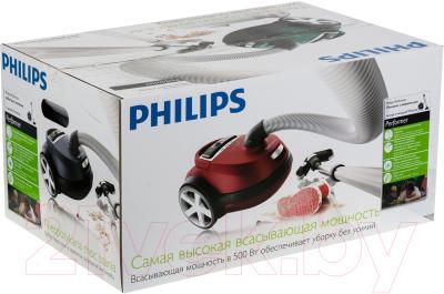 Пылесос Philips FC9170/02 -