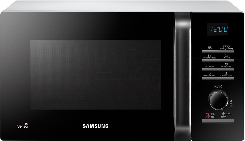 Купить Микроволновая печь Samsung, MS23H3115FW/BW, Малайзия