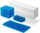 Комплект фильтров для пылесоса Dr.Electro 84FL08 -