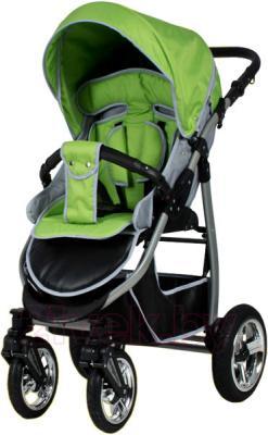 Детская прогулочная коляска Adbor