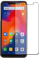 Защитное стекло для телефона Case Tempered Glass для Redmi Note 6 Pro (глянец) -