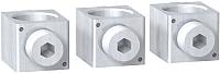 Клемма Schneider Electric EZ4LUG4003 (3шт) -