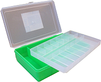 Коробка рыболовная Trivol Тип 2 20 05-05-027 / А00009239 (салатовый) -