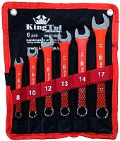 Набор ключей KingTul KT-3006K -
