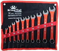 Набор ключей KingTul KT-3010k -