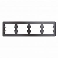 Рамка для выключателя Schneider Electric Glossa GSL001304 -
