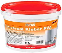 Клей Pufas ПВА Универсальный (2.5кг) -