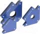 Уголок магнитный для сварки RockForce RF-115343 (3шт) -