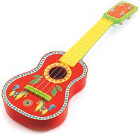 Музыкальная игрушка Djeco Гитара / 06013 -