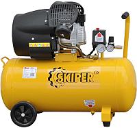 Воздушный компрессор Skiper AR70V -