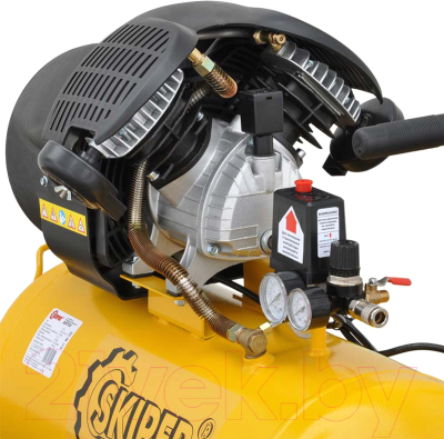 Воздушный компрессор Skiper AR70V