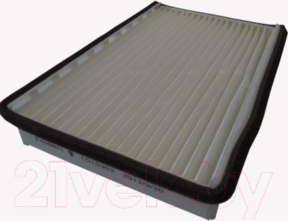 Купить Салонный фильтр KAMOKA, F406801, Польша