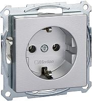 Розетка Schneider Electric Merten MTN2301-0460 -