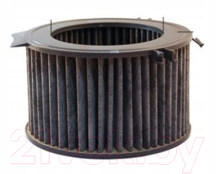 Купить Салонный фильтр KAMOKA, F501301 (угольный), Польша