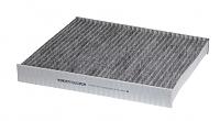 Салонный фильтр KAMOKA F503301 (угольный) -
