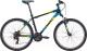 Велосипед GIANT Revel 2 M / 70041225 (черный/желтый) -