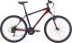 Велосипед GIANT Revel 2 M / 70041235 (черный/красный) -
