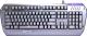 Клавиатура Tesoro Red Colada Saint Gaming / TS-G3NL -