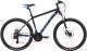 Велосипед STARK Indy 26.2 HD 2019 (20, чёрный/синий/голубой) -