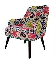 Кресло мягкое MobilaDalin Toledo (Elegance Laurentina 05) -