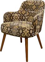 Кресло мягкое MobilaDalin Toledo малое (Elegance Laurentina 06) -