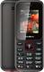 Мобильный телефон Texet TM-128 (черный/красный) -
