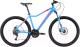 Велосипед STARK Viva 27.4 HD 2019 (18, голубой/розовый/белый) -