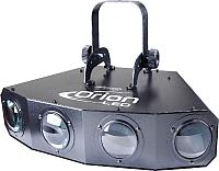 Прожектор сценический JB Systems Light Orion LED -