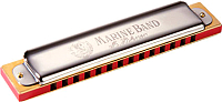 Губная гармошка Hohner Marine Band 365/28 C / M36501 -