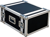 Рэковый кейс JB Systems JV Case RACK CASE 6U -