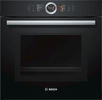 Электрический духовой шкаф Bosch HNG6764B6 -