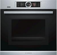Электрический духовой шкаф Bosch HNG6764S6 -
