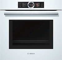 Электрический духовой шкаф Bosch HNG6764W6 -