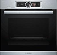 Электрический духовой шкаф Bosch HSG636XS6 -