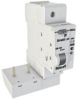 Дифференциальный автомат Schneider Electric DEKraft 16100DEK -
