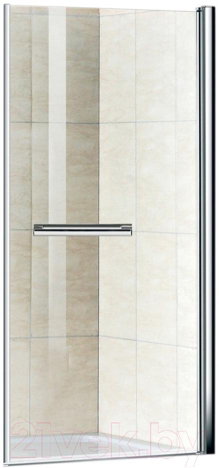 Купить Душевая дверь RGW, PA-03 / 04080306-11 (60x185, хром/прозрачное стекло), Германия