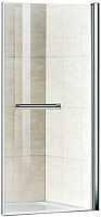 Душевая дверь RGW PA-03 / 04080307-11 (70x185, хром/прозрачное стекло) -