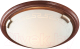 Потолочный светильник Sonex Greca Wood 360 -