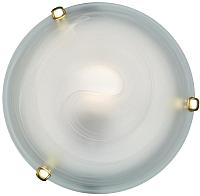 Потолочный светильник Sonex Duna 253 (золото) -