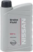 Тормозная жидкость Nissan KE90399932 (1л) -