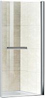 Душевая дверь RGW PA-03 / 04080308-11 (80x185, хром/прозрачное стекло) -