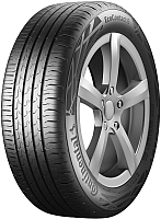 Летняя шина Continental ContiEcoContact 6 215/55R16 93V -