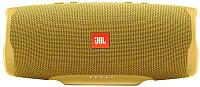 Портативная колонка JBL Charge 4 (желтый) -