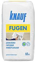 Шпатлевка Knauf Fugen (10кг) -