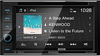 Автомагнитола Kenwood DDX4019BTR -