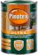 Защитно-декоративный состав Pinotex Ultra (1л, тиковое дерево) -